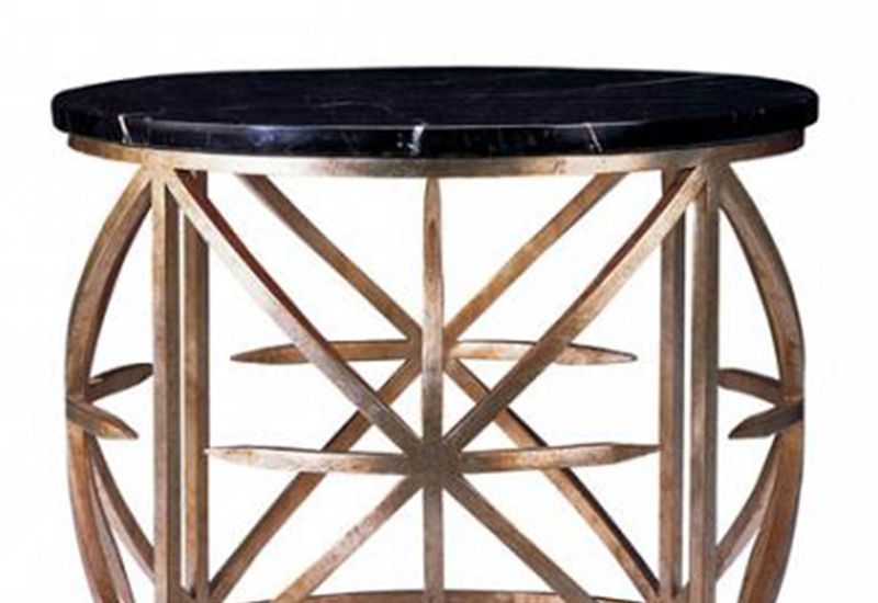 Occasional side table decca treniq 3