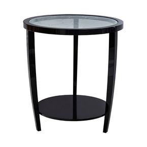 Pirouette-Side-Table_Black-&-Key_Treniq_0