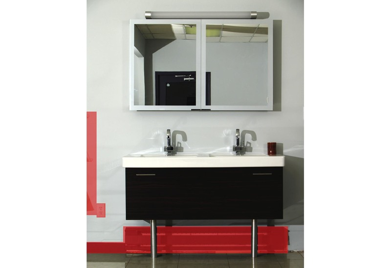 Sidler axara fl double mirror sidler international treniq 1