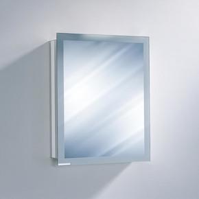 Sidler Axara Non Electric Single Mirror - Sidler International - Treniq