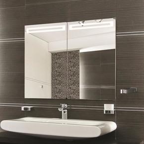 Sidler LED Double Mirror - Sidler International - Treniq