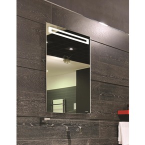 Sidler LED SIngle Mirror - Sidler International - Treniq