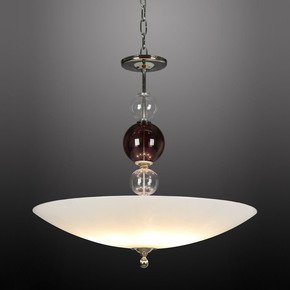 Paris Ceiling Lamp I - Martinez y Orts - Treniq