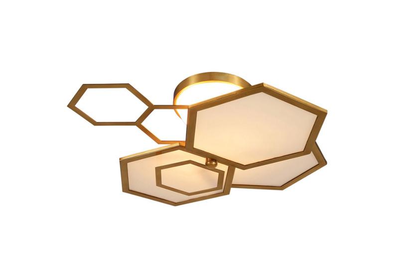 Ramie ceiling lamp martinez y orts treniq 1