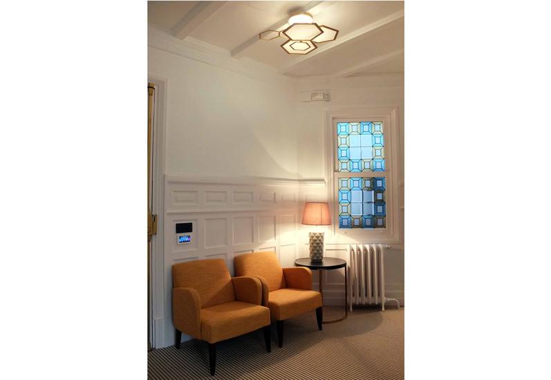 Ramie ceiling lamp martinez y orts treniq 4