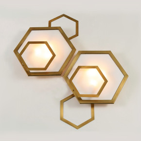 Ramie Interconnected Ceiling Lamp - Martinez y Orts - Treniq