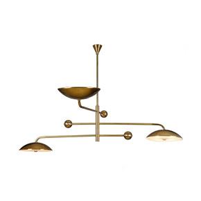 Twirl Ceiling Lamp - Martinez y Orts - Treniq