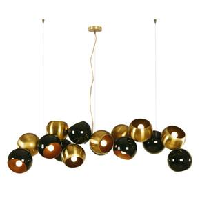 Werkbund Ceiling Lamp II - Martinez y Orts - Treniq
