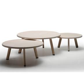 Wave Small Table - Silvano Zandrin - Treniq