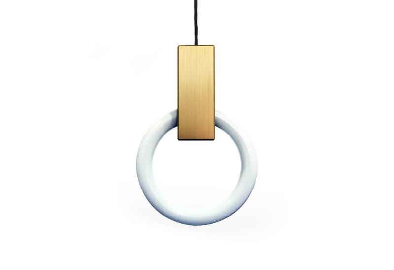 Halo pendant lamp treniq halo pendant lamp matthew mccormick studio treniq 1 aloadofball Image collections
