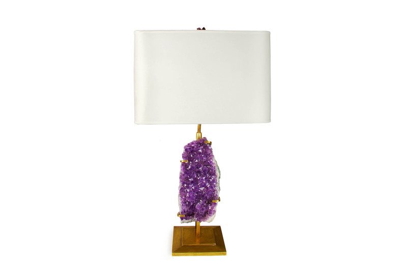 Robert amethyst table lamp matthew mccormick studio treniq 2