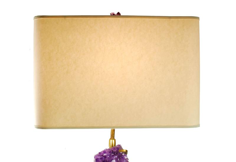 Robert amethyst table lamp matthew mccormick studio treniq 4