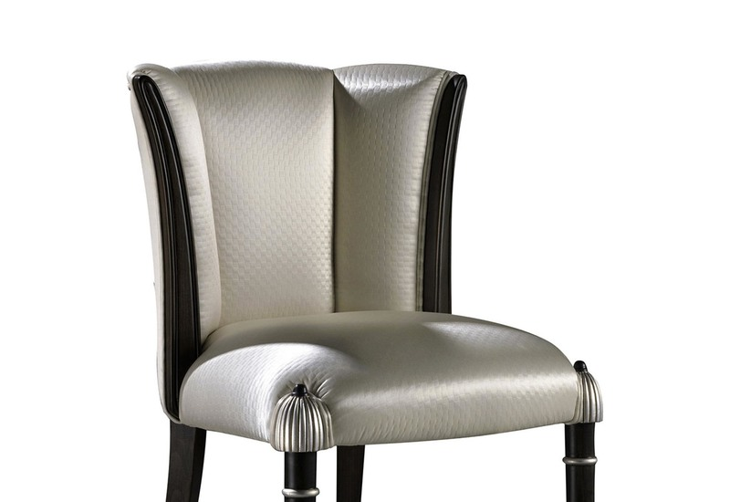 Casablanca dining chair coleccion alexandra treniq 2