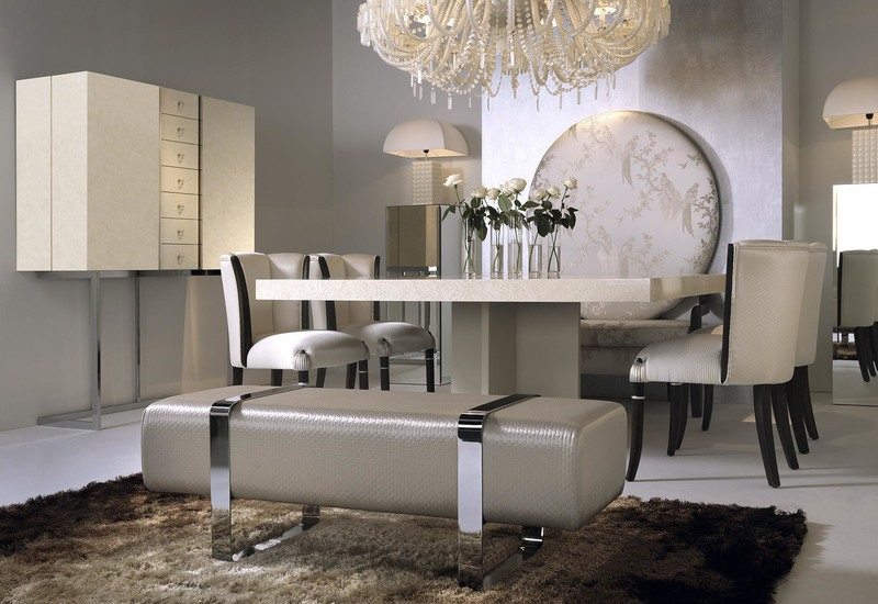Casablanca dining chair coleccion alexandra treniq 5