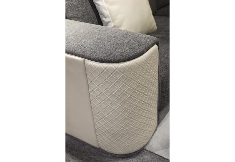 Master sofa coleccion alexandra treniq 5