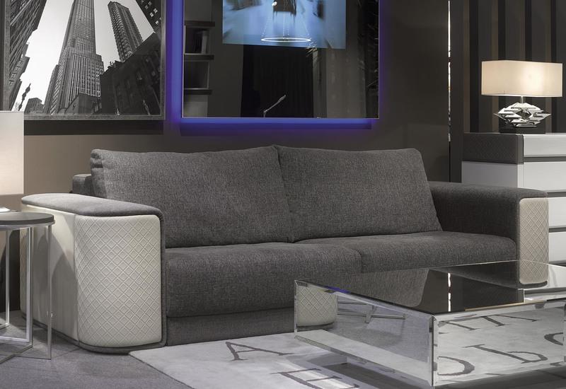 Master sofa coleccion alexandra treniq 7