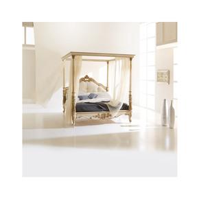 High End Italian Designer Four Poster Bed - Jennifer Manners - Treniq