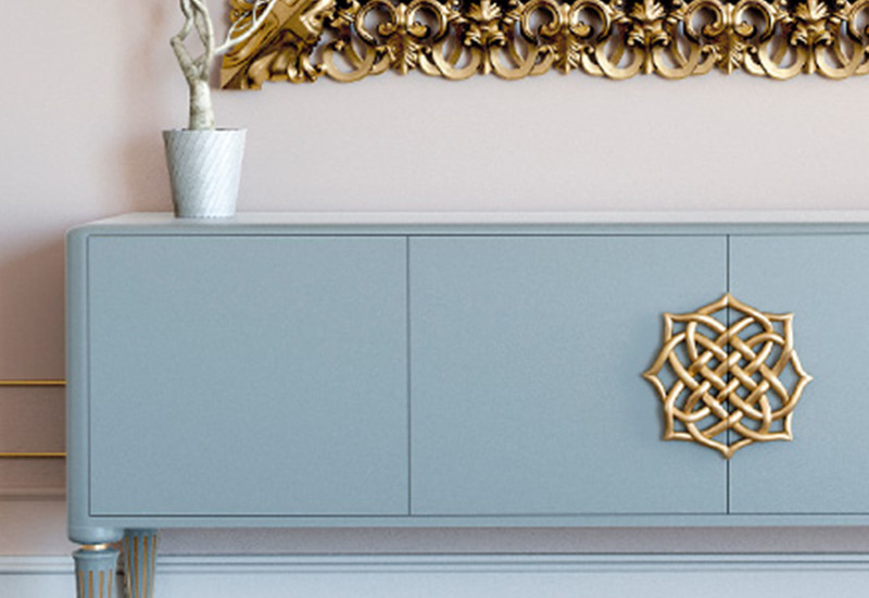 High end luxury lacquered sideboard jennifer manners treniq 2