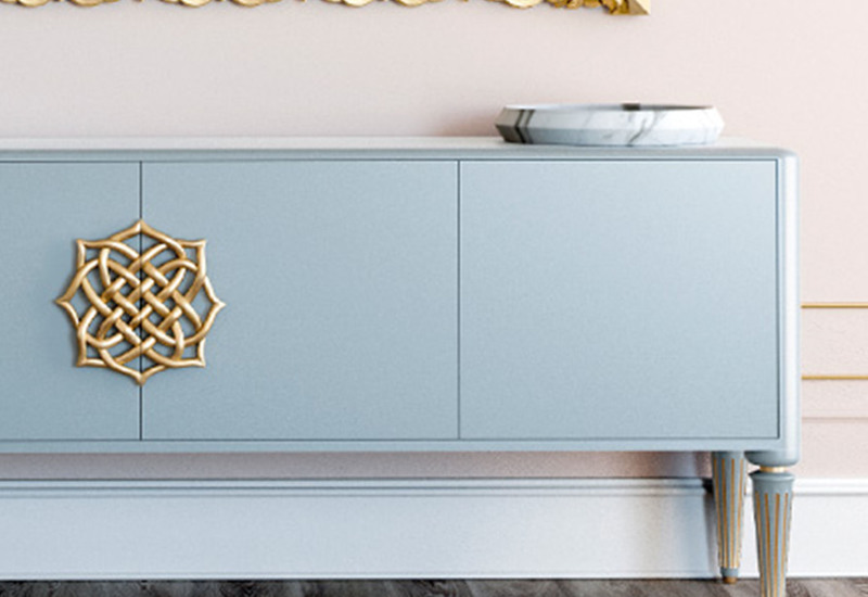 High end luxury lacquered sideboard jennifer manners treniq 3