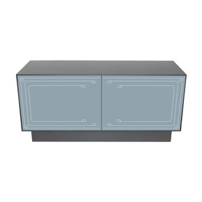 Art Deco Sideboard - Esbe Design - Treniq