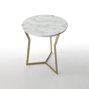 Pedestal Star Side Table - Coedition - Treniq