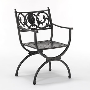 Artemis Armchair - Oxley - Treniq