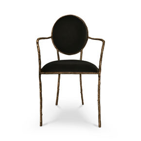Enchanted Dining Chair 1 - Koket - Treniq
