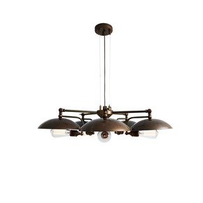 Cullen B Chandelier - Mullan Lighting - Treniq