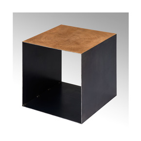 Charlie Side Table - Lambert Homes - Treniq