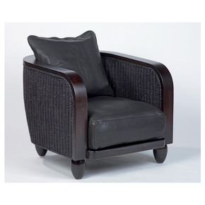 Lobby Armchair - Lambert Homes - Treniq