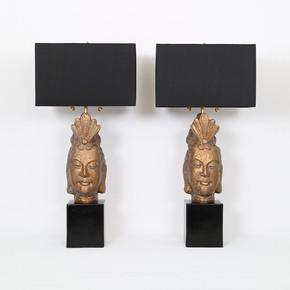 Buddha Lamps - Sergio Jaeger - Treniq