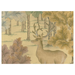 Combray Beige Panel - Mural Sources - Treniq