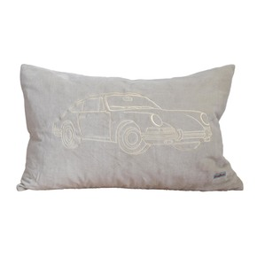 Porche Pillow - Funky Doris - Treniq