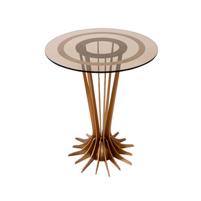 Calypso Side Table - Ovation Paris - Treniq
