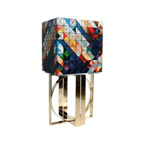Pixel Standard Cabinet - Boca do Lobo - Treniq