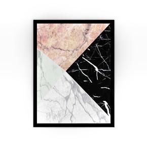 Marble Wallart - Mikol - Treniq