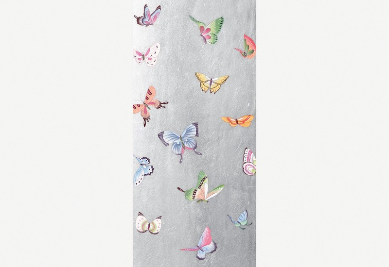 Butterfly wallpaper ii david qian treniq 1