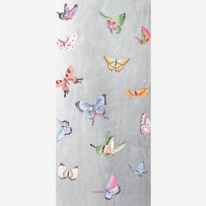 Butterfly Wallpaper II - David Qian - Treniq