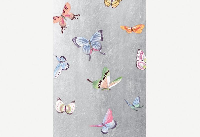 Butterfly wallpaper ii david qian treniq 3