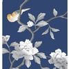 Flower jungle wallpaper david qian treniq 3