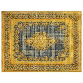 Persian Overdyed Carpet II - Nalbadian - Treniq
