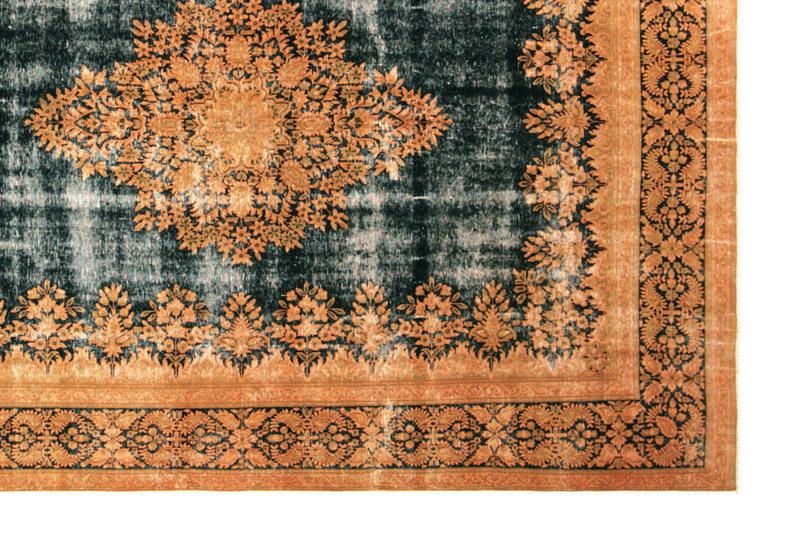 Persian overdyed carpet v nalbandian treniq 2