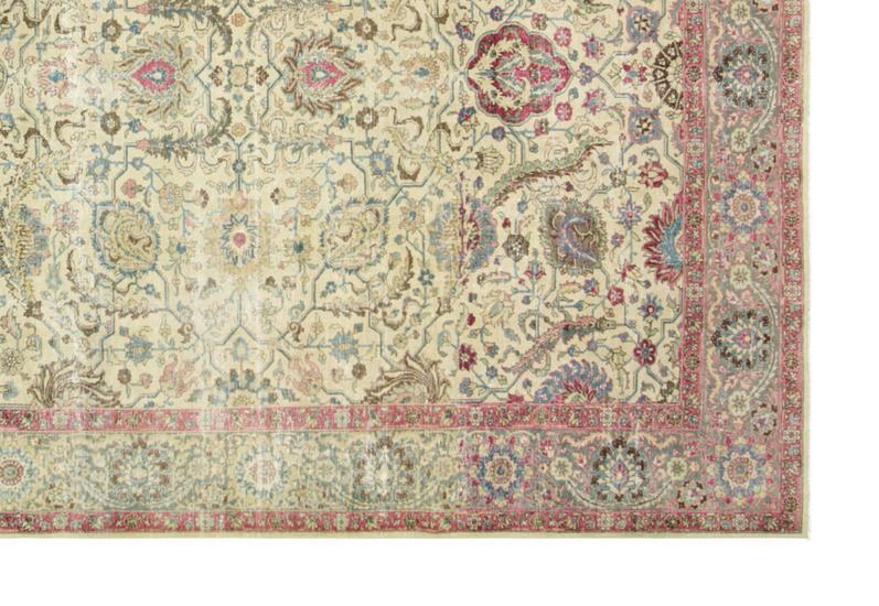 Persian tabriz carpet nalbandian treniq 2