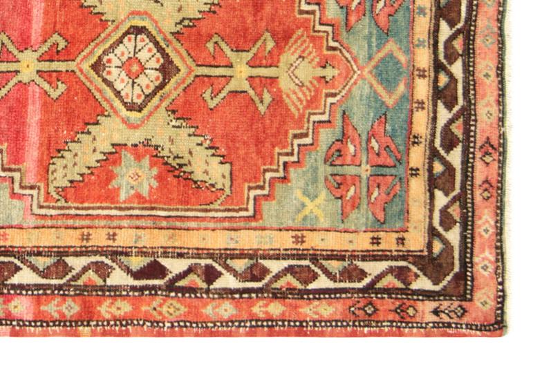 Turkish oushak rug nalbandian treniq 2