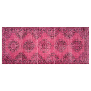 Turkish Overdyed Rug - Nalbadian - Treniq