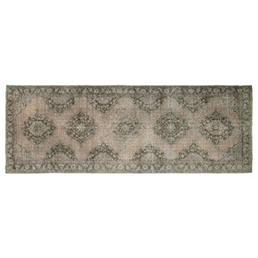 Turkish Overdyed Runner - Nalbadian - Treniq