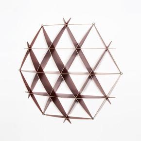 Comb Medium Bookcase - Jaanus Orgusaar - Treniq