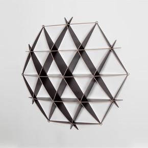 Comb Small Bookcase - Jaanus Orgusaar - Treniq