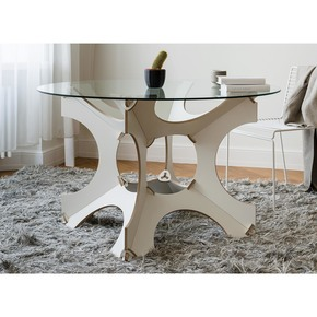 Cube Dining Table - Jaanus Orgusaar - Treniq