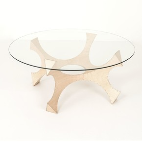 Nemo Coffee Table - Jaanus Orgusaar - Treniq